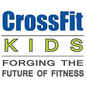 Cf kids logo